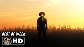 TOP STREAMING AND TV TRAILERS of the WEEK #24 (2021)