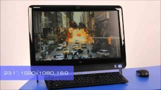Моноблок Dell Inspiron All In One 2320. Купить компьютер - моноблок Делл.(Обзор данного моноблока предоставил Интернет-магазин http://Fotos.ua, за что им большое спасибо. Купить: http://fotos.ua/sh..., 2013-12-20T06:46:59.000Z)