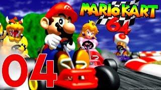 Vamos a Jugar - Mario Kart 64 - [Episodio 04 - Special Cup]