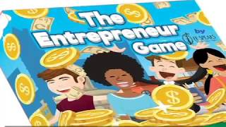 The Entrepreneur Board Game by EESpeaks...It's Time!  (I do not own the rghts to this music)