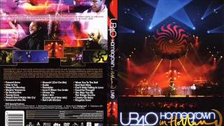 �������� ���� UB40- Live concert in Holland (2003) ������