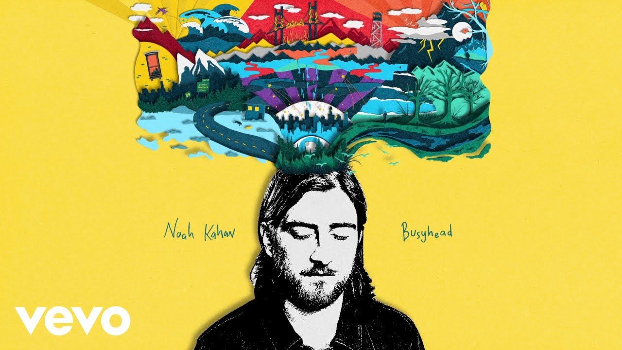 Download Noah Kahan - Sink (Audio)