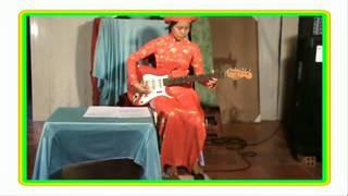 TẬP - 4 - guitar ký âm ĐOẢN KHÚC LAM GIANG