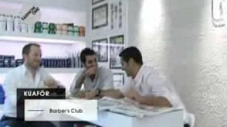 ADEM TERZİ BARBER'S CLUB www.ademterzi.com