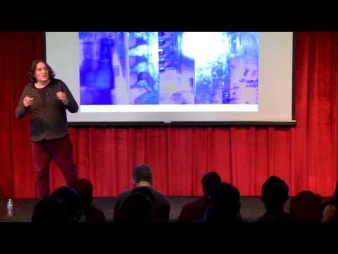 Art Causes Gentrification   Ethan Pettit   TEDxBushwick