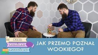 Jak Przemo poznał Wookiego? | Kawa, rozmówki i planszówki