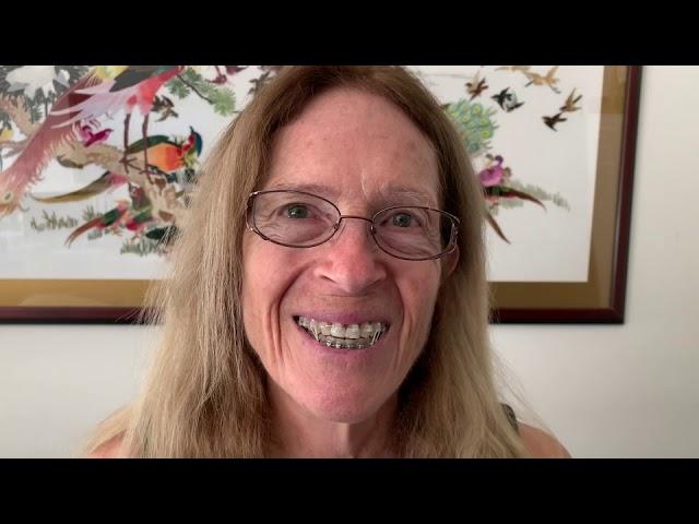Potpourri of Ozone Treatments Help Woman