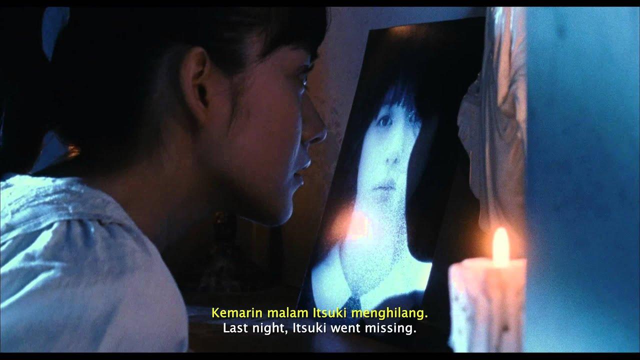 Fatal Frame Trailer [Indonesia Subtitle]
