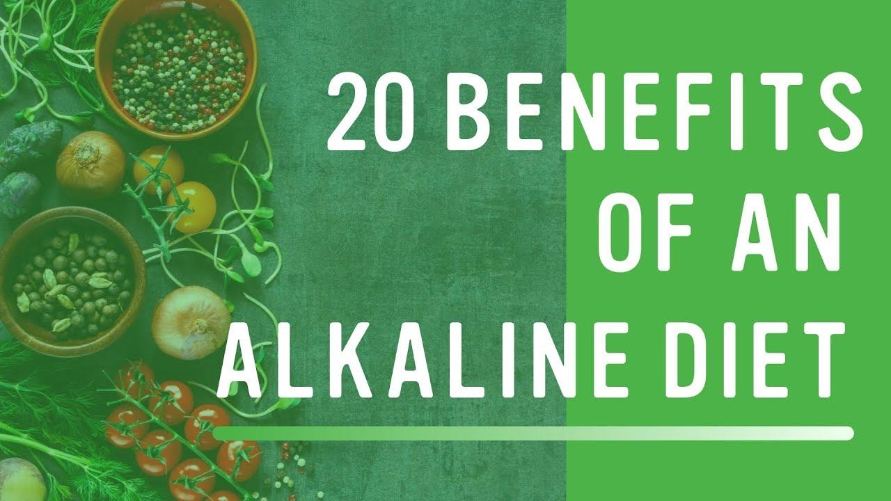 Alkaline For Life Diet Plan— Better Bones