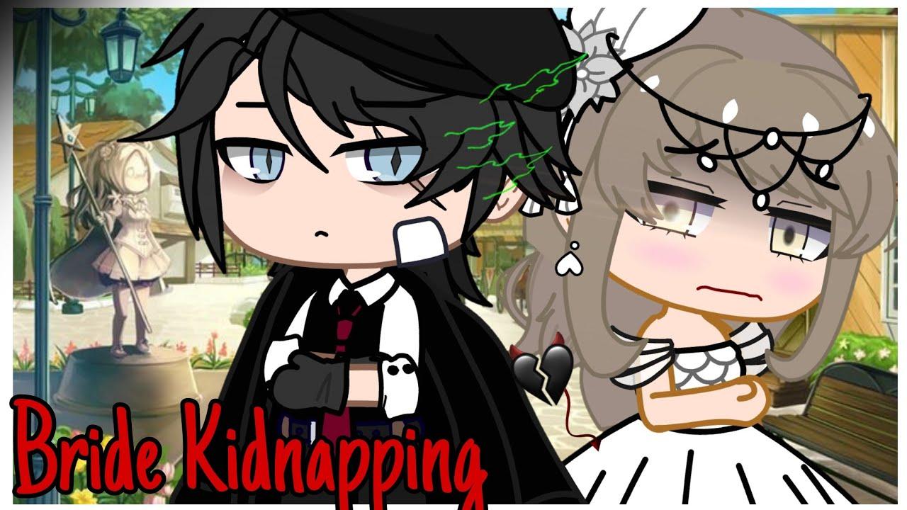 Download Bride Kidnapping | Gacha Club Mini Movie (GCMM)