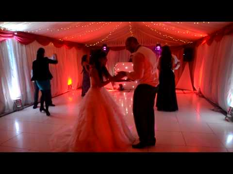Soundwave Disco - Professional Wedding DJ Service