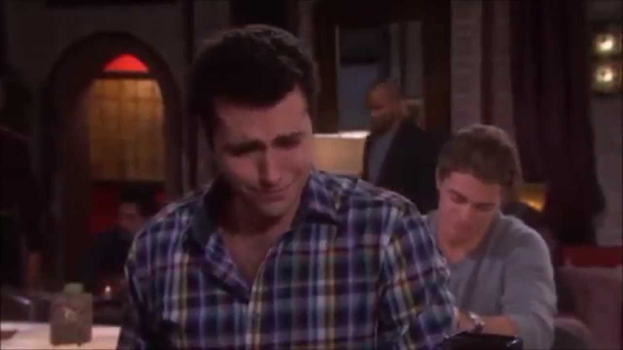 Dool Sonny Kiriakis Shattered Youtube