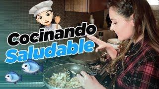 Cocinando saludable :: Grettell Valdez