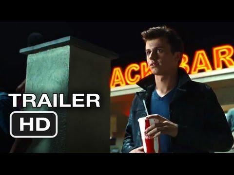 Footloose Official Trailer #1 - Dennis Quaid Movie (2011) HD