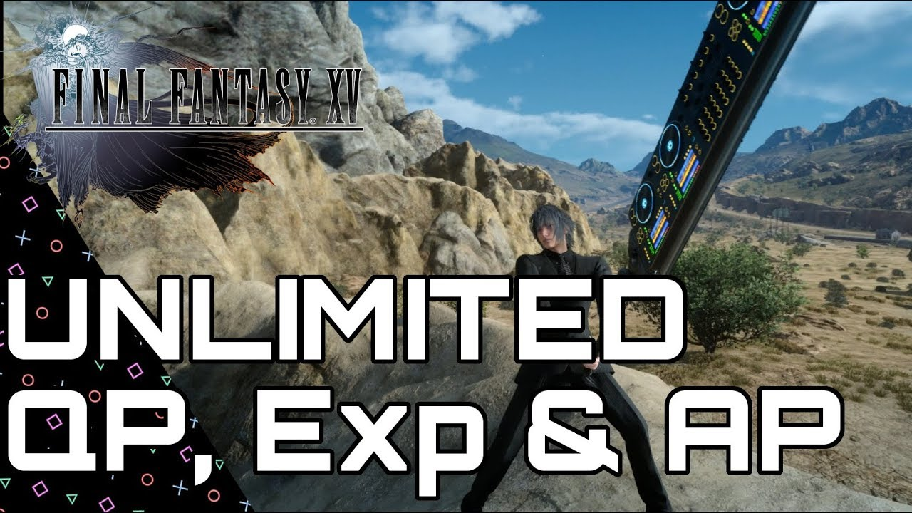 Final Fantasy Xv Timed Quest 15 Gigantoad Hekatontoad Ps4 By Scotty S Hd Gaming Channel
