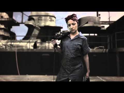 Клип Flatfoot 56 - Black Thorn