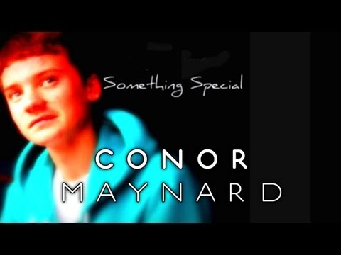 Conor Maynard Covers | Usher - Something Special