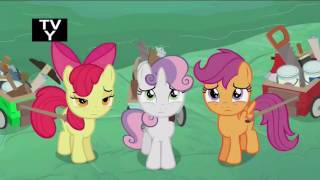 My Little Pony: Friendship is Magic 615 - The Cart Before the Ponies