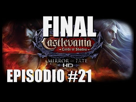 [FINAL] Castlevania Lords of Shadow - Mirror of Fate HD | Ep:21 |
