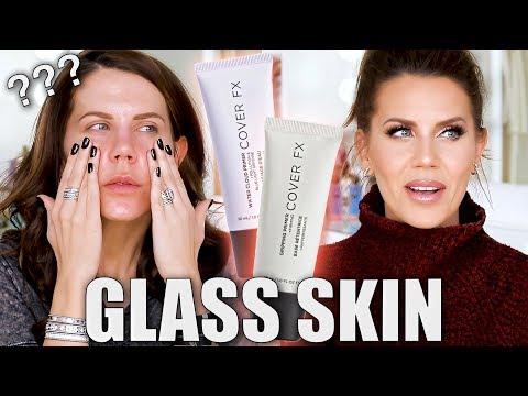 GLASS SKIN PRIMER ... HUH???