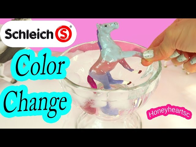 Honeyheartsc diy schleich color changing foal easy horse nail polish honeyheartsc diy schleich color changing foal easy horse nail polish craft do it yourself video solutioingenieria Image collections