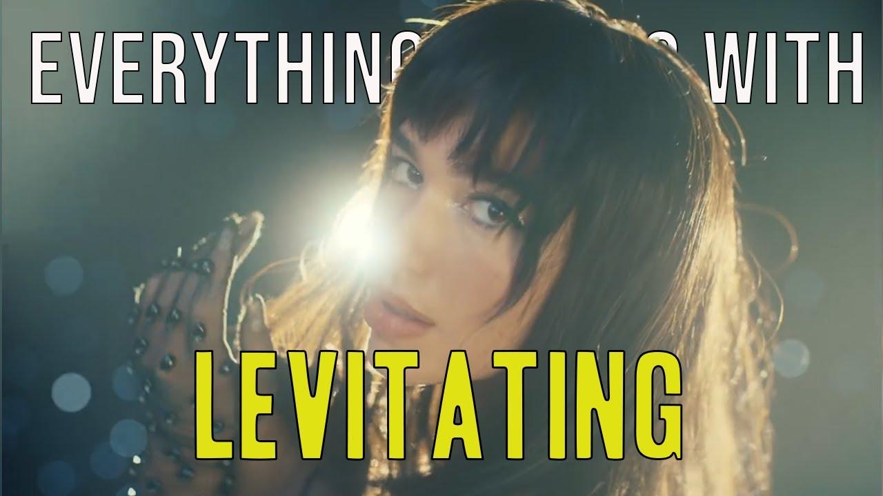 "Everything Wrong With Dua Lipa ft. DaBaby - ""Levitating"""