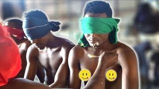 Vlog #18 : Cuộc Sống ở Châu Phi - Thượng Đế Cũng Phải Cười Phần 2 (  God Must Be Laughing Part 2 )