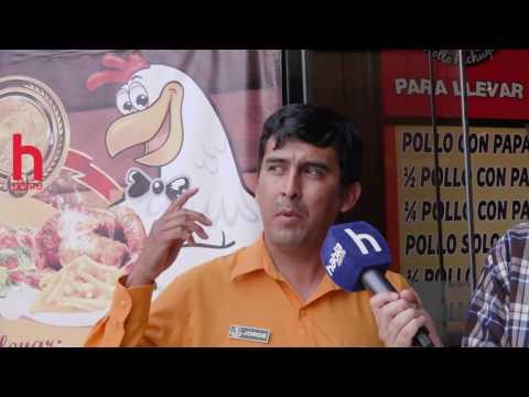 """Delivery de """"EL POLLO PECHUGON"""" - Tacna"""