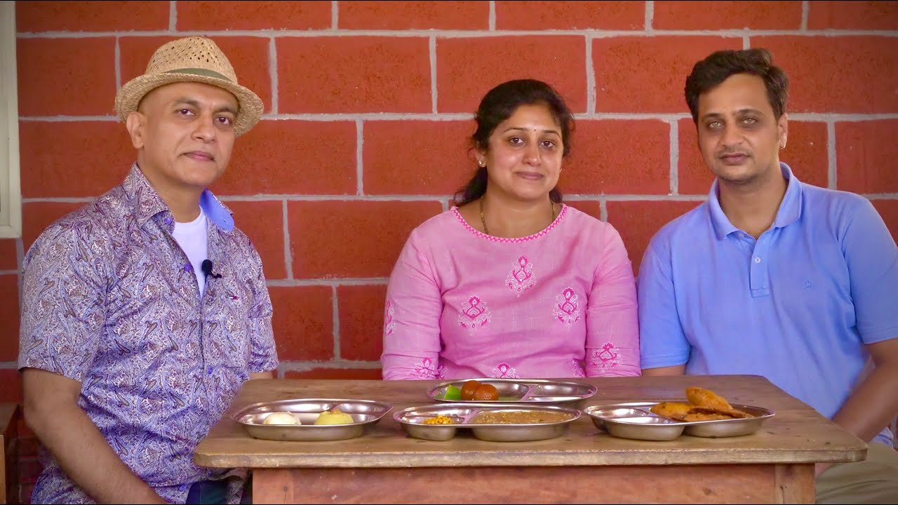 """Support This Couple Who Gave Up Corporate Jobs To Serve """"Pure & Traditional"""" BANGALORE TIFFINS!"""