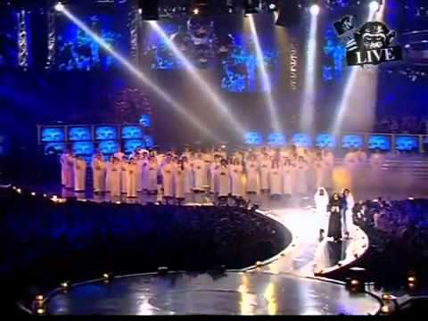 Christina Aguilera  Dirrty Intro At Ema 2003