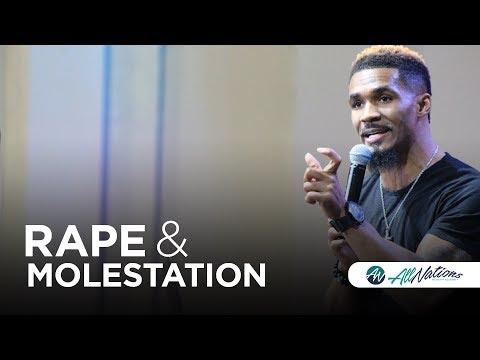 The White Elephant | Dr. Matthew Stevenson - Rape & Molestation
