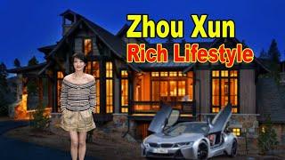 Zhou Xun's Lifestyle 2020 ★ New Boyfriend, Net Worth & Biography