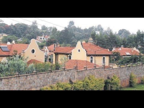 Area Code: The prestigious Runda Estate (Part 2)