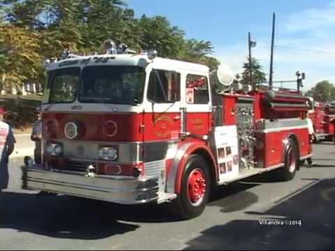 Hahn Motors Fire Apparatus Reunion & Muster
