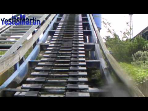 Storm Force 10 POV | Drayton Manor