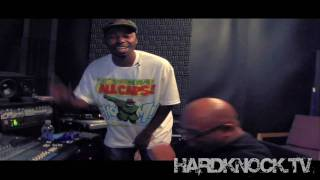 Crown Royale (Buff1 + DJ Rhettmatic) on New Album, Detroit Hip Hop, Radio