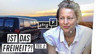 Autoleben in den USA: Wie frei sind wir wirklich? Teil 2 | STRG_F
