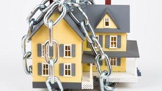 Банки будут отбирать квартиры = Прямой эфир трансляция