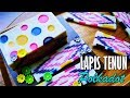 Kue Lapis Tenun Polkadot [Indonesian Layered Cake With English Subtitle]