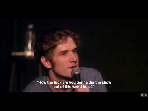 Bo Burnham - Live your life without an audience