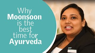 Why Monsoon is the best time for Ayurveda | Le Meridien Kochi