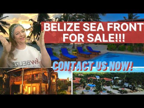 Belize Caribbean Sea