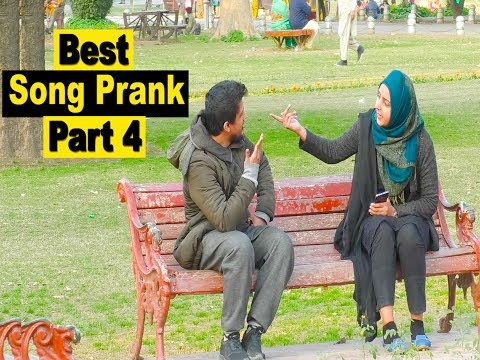 Best Song Prank Part 4| Mariam Ikram | Lahore TV | Fun | Entertainment | joy | Comedy