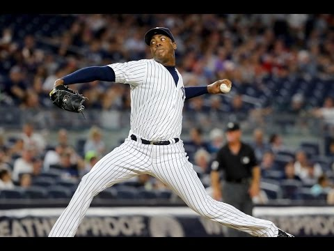 MLB Trade Deadline RUMORS: Chris Archer to the Dodgers, Aroldis Chapman to the Nats!!