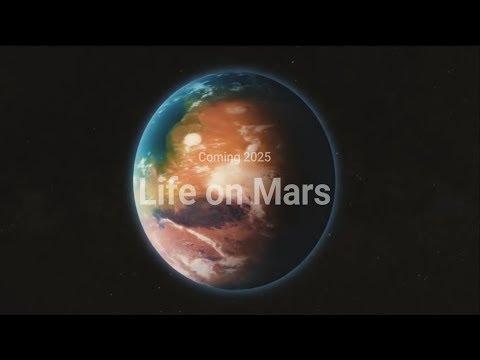 Life on Mars - Trailer [HD]