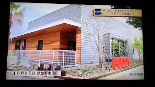 福岡バディスポーツ幼育園新園舎お披露目会.