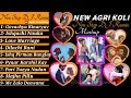 Non Stop Agri Koli Songs Love Mashup DJ Remix 1080p Video | Love Mashup | Non Stop Mix |