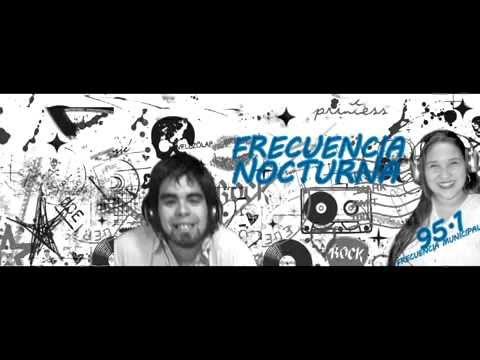 FRECUENCIA NOCTURNA- corte.