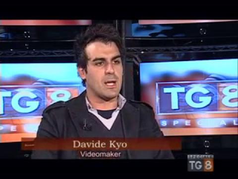 Antonello Zitelli intervista Davide Kyo