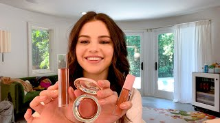 Get Ready with Selena Gomez | Meet the NEW Stay Vulnerable Collection